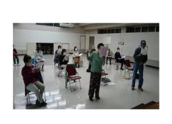 ニコニコ交流音楽会